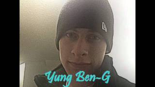 Yung Ben-G - All I Really Want Is You