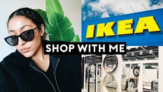 come shop with me at ikea