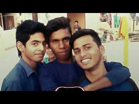 Masti with friends   indian outlaw
