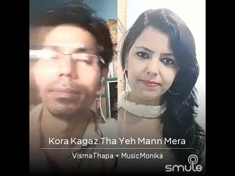 Rajesh Kanna Evergreen Hit's song Smule