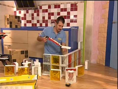 C mo construir una encimera creada con paves bloque de for Como se cocina el seitan