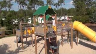 Camping les Embruns (Lège Cap Ferret)