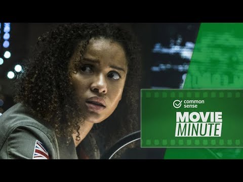 The Cloverfield Paradox: Movie Review