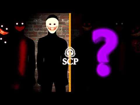 SCP-087-B Audio