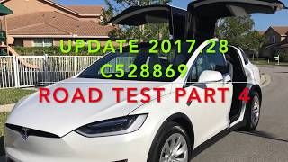 Software Update 2017.28 c528869 - Not silky on sharp curves (Road Test 4) thumbnail