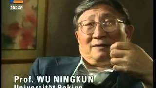Der Kalte Krieg  Von Maos Sieg zur Mao-Dämmerung - Doku über Mao im kalten Krieg