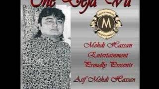 Humse Badal Gaya -Asif Mehdi Hassan son of Mehdi Hassan