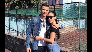 Cristiano Ronaldo's Mom Hints Her Son Will Marry Georgina Rodriguez Soon
