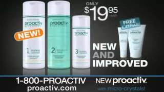 Katy Perry Proactiv Skincare Commercial proactiv for healthy skin Thumbnail