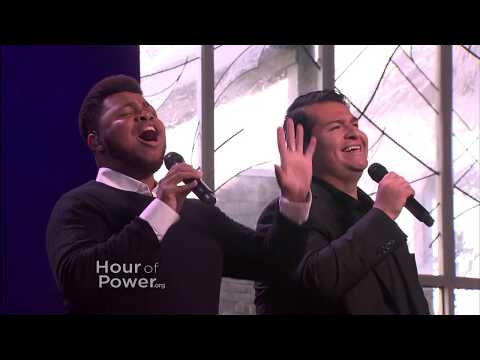 """psalm-34""---preston-parker-&-sam-capella"