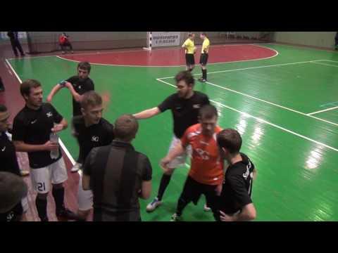 КЛ ELITE | 7 тур | SMART GROUP 1-1 Хортиця | FULL | Business League | Бизнес Лига