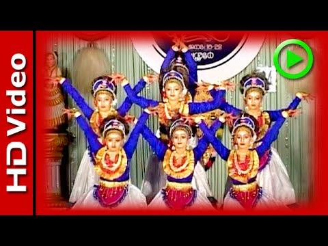 Group Dance 01 - 52nd Kerala School Kalolsavam - 2012 Thrissur