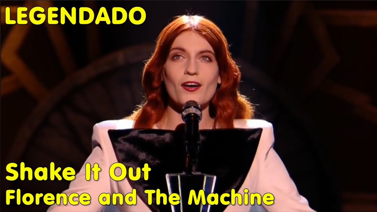 The Esoteric Meaning of Florence + the Machine's