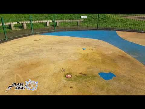 Play Area Cleaning in North Lincolnshire