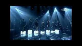 T-Ara - Cry Cry (Ballad version) Karaoke