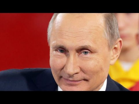 Ответ Путина на санкции против России