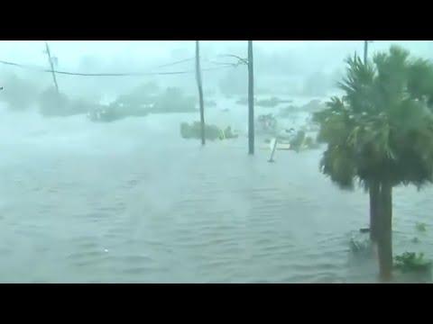 FEMA official on response to Hurricane Michael