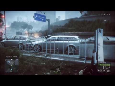 Battlefield 4   Campaign Mission 4   Singapore
