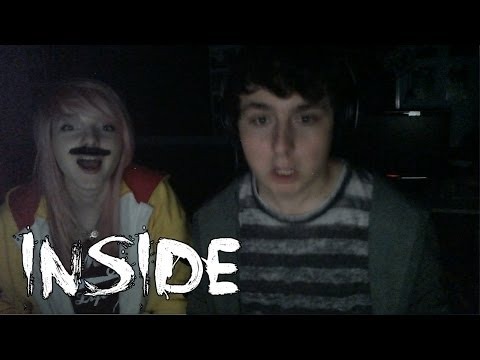 Inside | Best Horror Game Ever w/ Lizzie