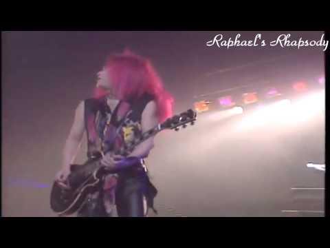 X JAPAN (X) - オルガスム(Orgasm) LIVE 1990 (Korean, Japanese Sub)