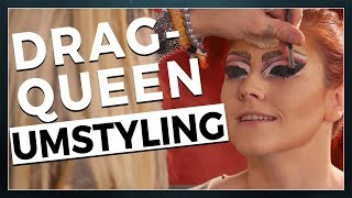 Das große Umstyling – Karneval-ready mit Marcella Rockefeller | Makeover 1/2