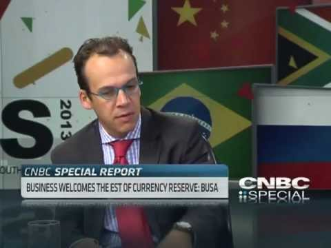 Post BRICS 2013: Measuring Africa's Gains - Part 1