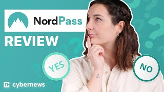 NordPass Review: All you need to know about this password manager in 2020