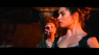 Гордость, предубеждение и зомби  Трейлер (Русский субтитры, Full HD)