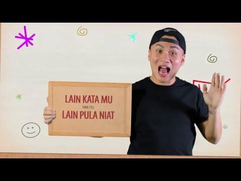 LIRIK LAGU APA MACAM - JONATHAN TSE FEAT ALTIMET