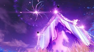 "Fortnite - ""Cube Event"" Cinematic Video"