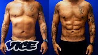 Surgery for Six Packs: The Rise of Male Plastic Surgery