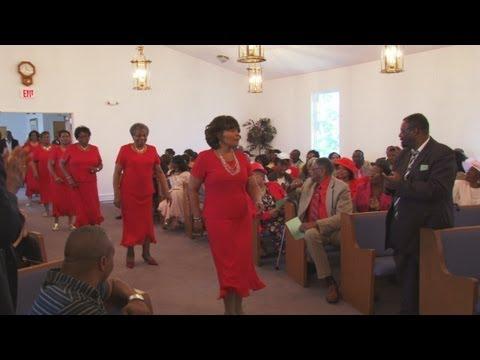 Cedar Rock Missionary Baptist Choir Musical Anniversary