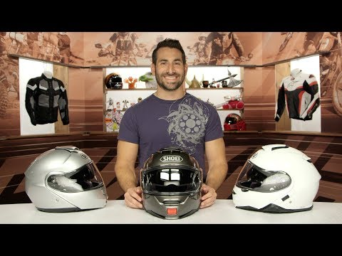 Thumbnail for Shoei Neotec 2 Helmet Review