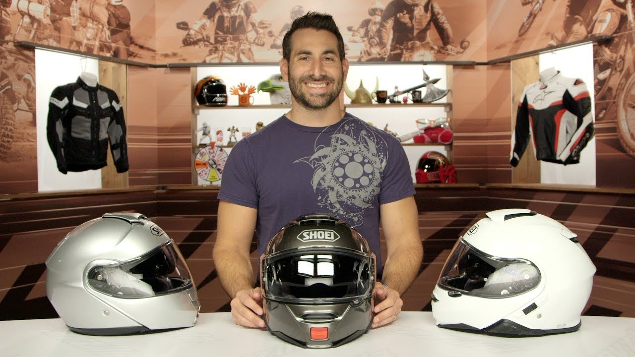 shopping reputable site quality Shoei Neotec 2 Helmet Review - YouTube