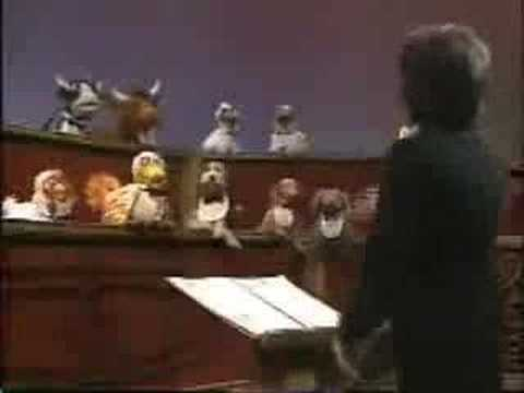 "Sesame Street: ""Pretty Great Performances""- Italian Song"