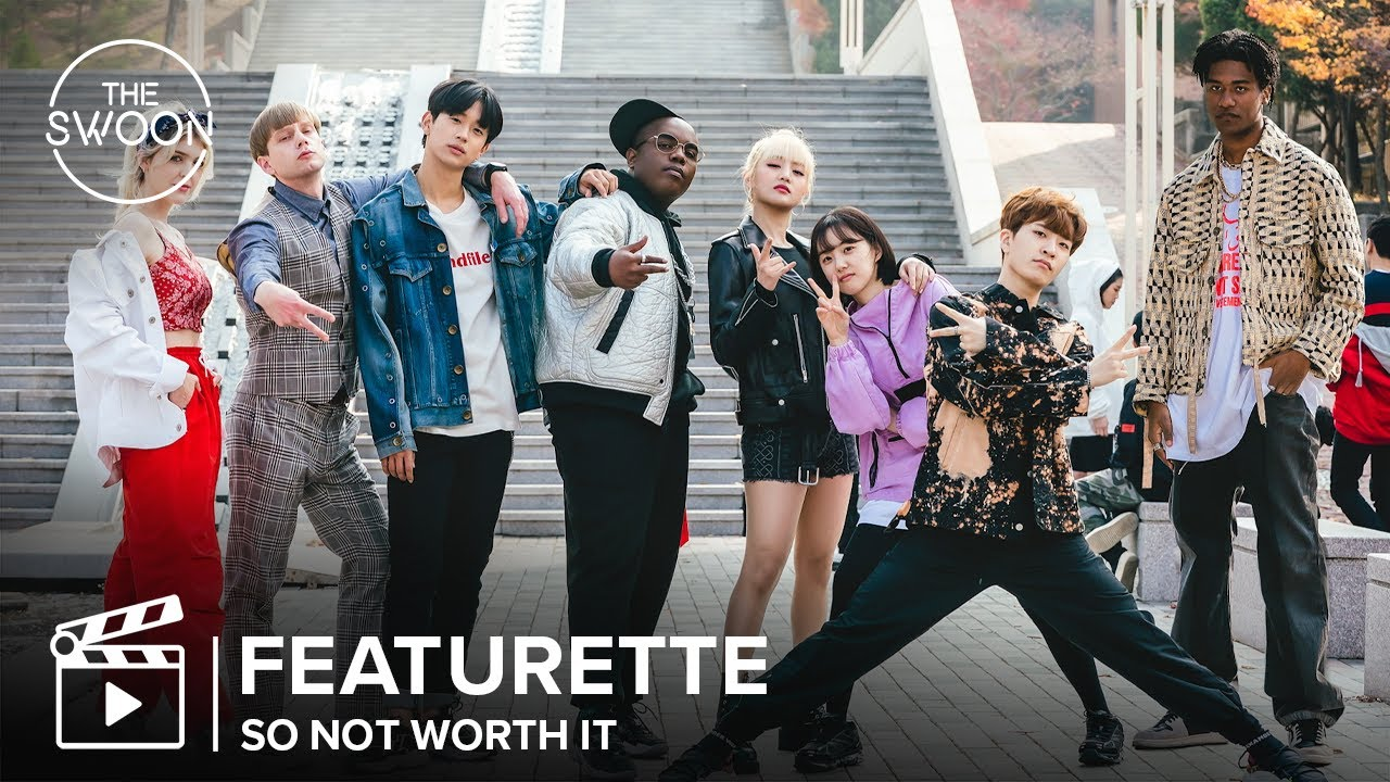 [Behind the Scenes] A dorm without borders | So Not Worth It Featurette [ENG SUB]