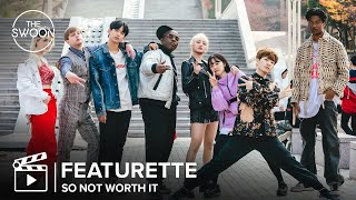 Download [Behind the Scenes] A dorm without borders | So Not Worth It Featurette [ENG SUB]