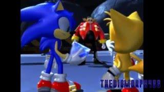 Sonic Heroes (PC) Last Story