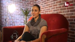 Interview NATESS (Buzz Land)