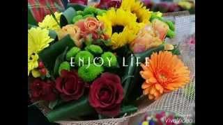 видео Доставка букетов цветов Ижевск