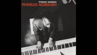 Phineas Newborn Jr Quartet - Overtime - 1956