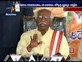 We Will Implement 4 Types Of Methods For Labors Soon | Minister Bandaru Dattatreya