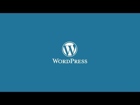 Cài website WordPress trên localhost dùng XAMPP