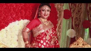Limon & promy wedding Trailer / Cinewedding By Wasif imran