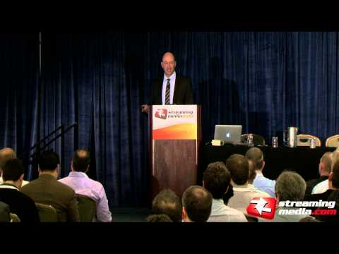 CBS Interactive: Streaming Media East 2013 Keynote
