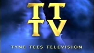 Tyne Tees Television ident 1998