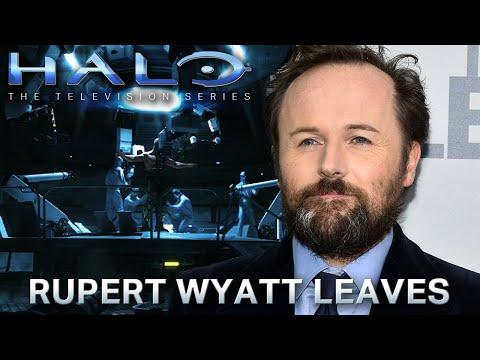 Halo TV Series Update – Rupert Wyatt Leaves