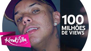 Chorar Pra Que - MC Charada (kondzilla.com) | Official Music Video