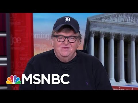Michael Moore: The Worst Could Happen In 2020 | Morning Joe | MSNBC