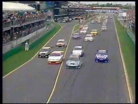 1999 Hot Wheels V8 Supercar Showdown - Albert Park Race 2